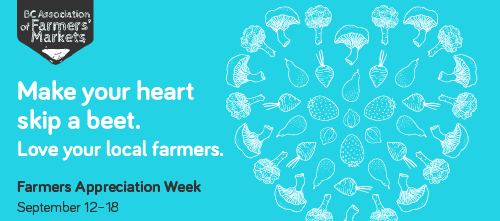 Farmers Appreciation Week