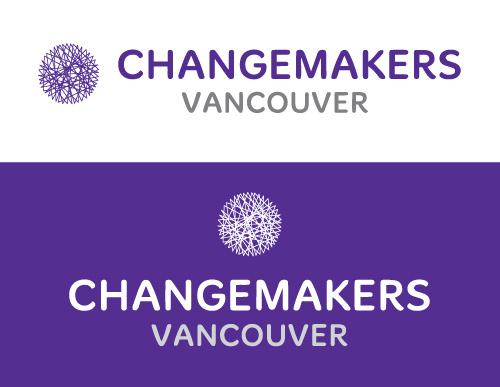Changemakers Vancouver logo