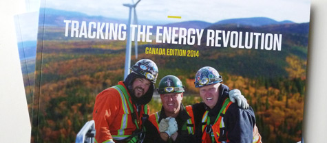 Photo: Tracking the Energy Revolution – Canada