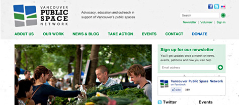 Photo: Vancouver Public Space Network