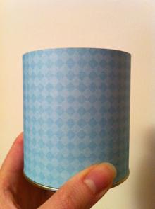 repurposed tin