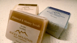 Promotions Here is your ' o ne-stop shop ' for all current Rocky Mountain Soap Company offers, promotions, coupons and promo codes. Free shipping is available within .