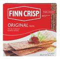 Finn Crisp rye bread