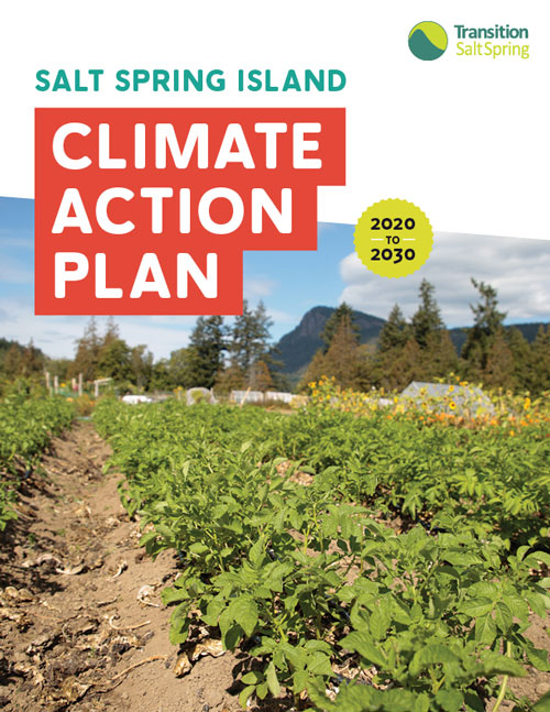 Climate Action Plan cover