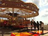 Carousel at Brighton
